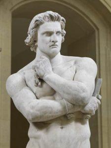 354d210ff174f18ab8ebc7b625ee1d69--statues-louvre
