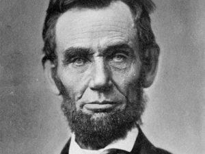 President_Lincoln_743781
