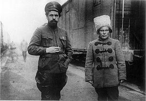 Dybenko_&_Makhno