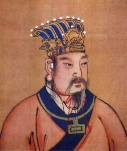 Wen-Zhou