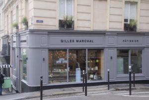 Boutique Gilles MARCHAL
