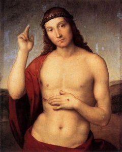Raphael-Christ-Blessing