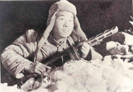 Chinese-Soldier-in-the-Korean-War