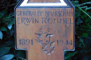 ROMMEL GRAVE
