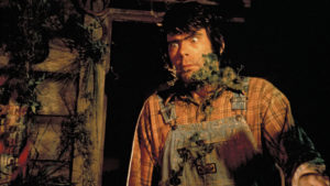 Creepshow (1982) Directed by George A. Romero Shown: Stephen King