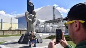 TCHERNOBYL TOURISM 2
