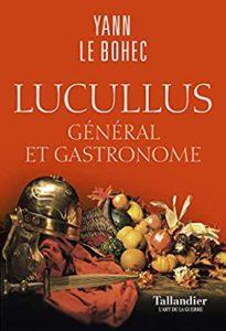 livre lucullus