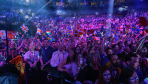 eurovisio audience