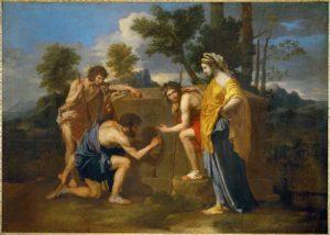 nicolas-poussin-les-bergers-d-arcadie-1640