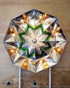 diamant miroir
