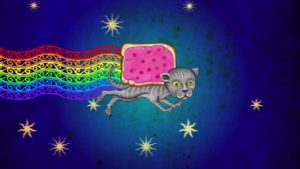 nyan cat codex