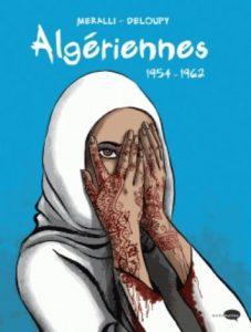 couv Algériennes